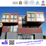 Design Saving Container House Modular House for Office