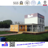 Good Quality Container House Modular House for Office
