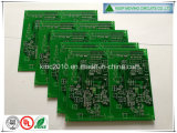 Fr4 4 Layer Printed Circuit Board PCB for Electronic Control Board