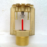 3mm Brass Concealed Fire Sprinklers