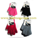 Cheap Blank iPhone Touchscreen Knitted Glove (JRAC030)