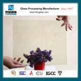 Microcrystalline Glass with SGS Certificate for Fireplace