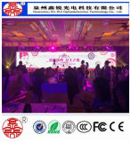 Light and Bright P5 Outdoor Full Color LED Advertising Video Screen Waterproof