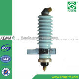 33-36kv Polymer Housed Zinc Oxide Lightning Arrester Y5c Series