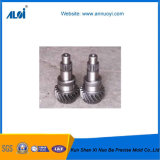 Stainless Steel Gear Shaft for CNC Procesing