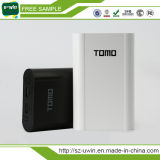 Hot Selling 4*18650 Battery Tomo Power Bank