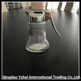 130ml Oil Glass Bottle