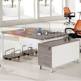 Quality Laminated Metal and Wooden Office Workstation (HY-NNH-Z09)