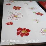 Kitchen Cabinet Door Flower UV MDF 1220*2440*18mm