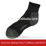 Men′s Coolmax Terry Sport Sock (UBUY-109)