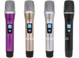 Professional Audio UHF Wireless Microphone GS-368