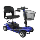 4 Wheels Electric Mobility Scooter with Cheap Factory Price