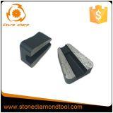 Scanmaskin Concrete Segment Metal Bond Grinding Diamond