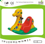 Kaiqi Children's Plastic Animal Rider Toy for Playground - Deer (KQ50136A)