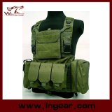 Bellyband Tactical Vest Military Load Bearing Nylon Vest
