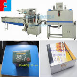 Automatic Heat Shrink Wrapping Machine for Box/Packing Machine Manufacturer