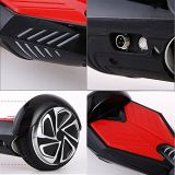 Two Wheels Self Balancing Smart Electric Skateboard Mini Scooter with Bluetooth Speaker
