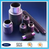 High Frequency Welded Helical Solid Fin Tube