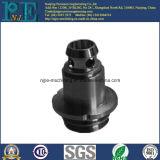 High Precision Horizontal CNC Machine Tool Services