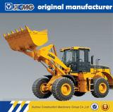 XCMG Official Manufacturer Wl40gu Mini Wheel Loader