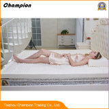 Soft and Comfortable Latex Mattress for Oversized