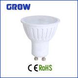 3W GU10 PBT SMD2835 LED Spot Light (GR631)