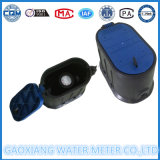 Black Plastic Water Meter Case