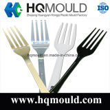 Hq Plastic Tableware Fork Injection Mould