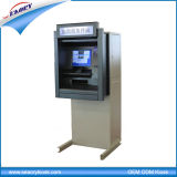 Multifunctional Hospital Wall Mounted Self-Service Queue Kiosk