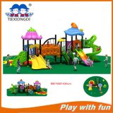 Outdoor Playground Rocking Spring Horse Txd16-Bh122