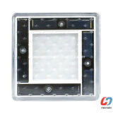 Ground Decorative LED Solar Brick Light