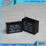 Good Quality Cheaper Price Cbb61 Capacitor 450VAC for Wholesales