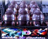 Game Machine 4D 5D 7D 9d
