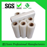 LLDPE Wrapping Stretch Film Factory
