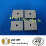Custom Tungsten Carbide Wear Part for Railway