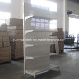 Wholesale Steel Supermarket Gondola Shelf Display Rack Shelving System Manufacture