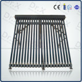 2015 Best Selling Evacuated Heat Pipe Tube Solar Thermal Collector