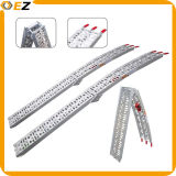 Hot Sale Aluminum Loading Ramp for ATV, Motors etc.