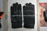 Weight Lifting Glove-Safety Glove-Mechanic Glove-Working Glove-Work Gloves