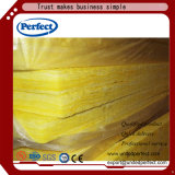 Building Material Glass Wool Insulation Board
