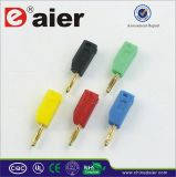 Made in China 2mm Banan Plug (CX-2068)