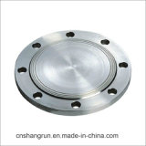 En1092 Stainless Steel/Carbon Steel Alloy Steel Blind Flange for Pipe Fitting