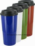 16 Oz Double Wall Acrylic Tumbler BPA-Free (CPBZ-4086)