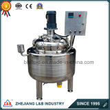 L&B Price of Liquid Soap Making Machine/Mix Tank