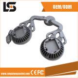All Kinds of IP66 Aluminium LED Lamp Housing Factory
