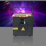 2W RGB Outdoor Laser Stage Lighting for Promotion