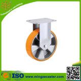 Handing Material PU Caster Wheels