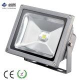 Bridgelux/Epistar 50W LED Flood Light IP65 Outdoor Flood Lamp Aluminum Housing