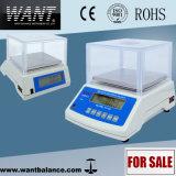 200g 0.01g Precision Balance with Printer
