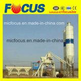Hzs25 25m3/H Small Concrete Mixing Plant